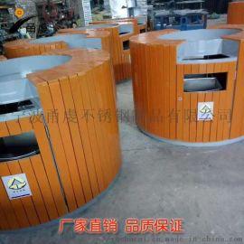 南昌高铁站台定做分类垃圾桶厂家