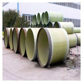 工艺玻璃钢有机风管400安装