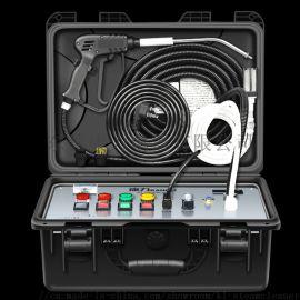 高温蒸汽家电清洗机商用深度清洁油烟空调清洗设备