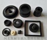定制橡胶模压密封件 耐磨损异形定制模压件