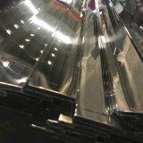 拋光用不鏽鋼矩形管,定製不鏽鋼矩形管