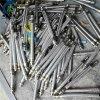 化工管道金属软管 法兰式大口径金属软管