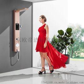 歐帝潔X-1802集成電熱水器高端不鏽鋼多功能即熱式智慧恆溫