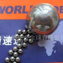 高硬度耐磨硬质合金球