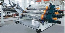 PP片材生产线设备