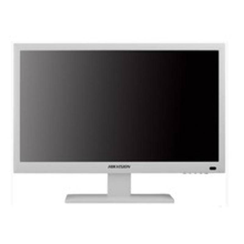 海康威视DS-7600N-E1/A 8路网络NVR、广告机、显示器播放于一体