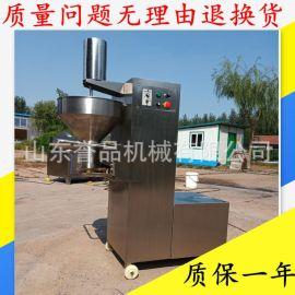 不锈钢实心丸子机 商用立式全自动肉丸鱼丸成型设备 猪肉肉丸子机