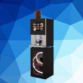 LE3307厂家直销现磨咖啡机 办公室专用咖啡机