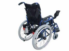 可折叠锂电电动轮椅(EW9607)