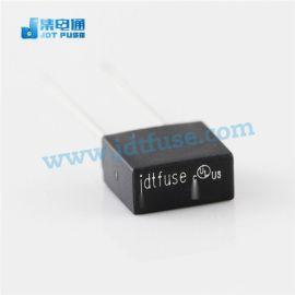 8*4微型保险丝JFS1100TR 1A 250V