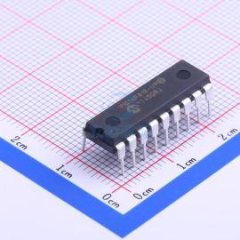 微芯/PIC16F818-I/P  原裝