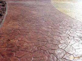 压模地坪保护剂压花地坪保护剂压花混凝土保护剂201771桓石印模混凝土保护剂