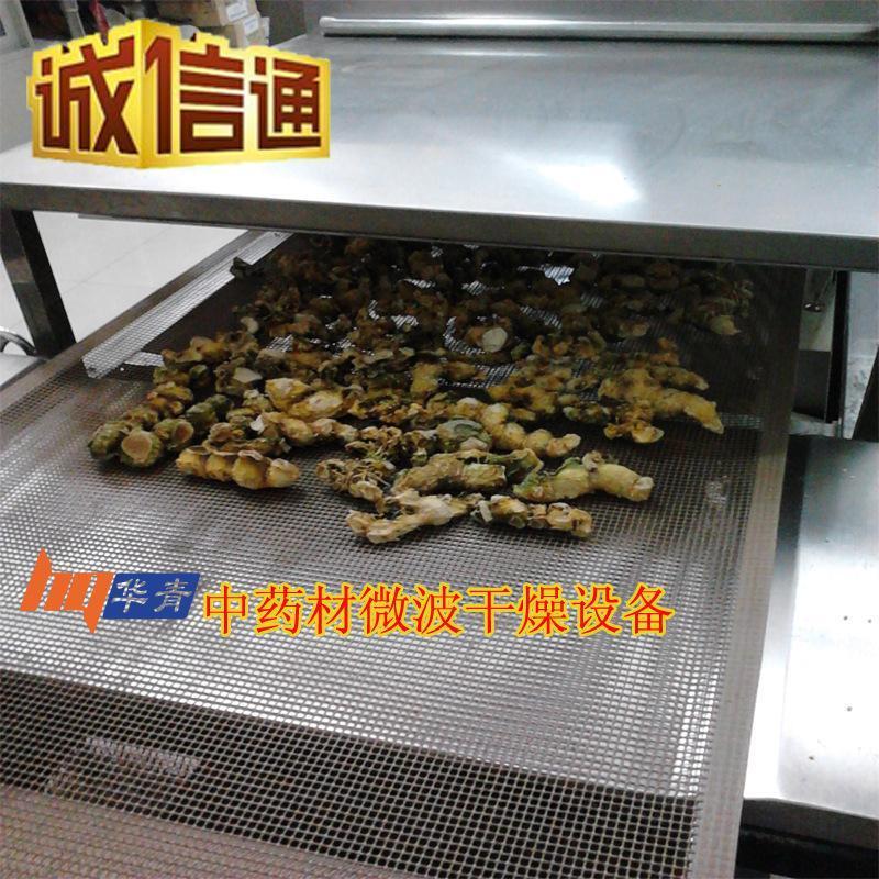 微波设备厂家 特价现货供应 食品级输送带 隧道式微波干燥设备