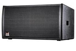 双12寸超低频音箱