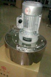 WDF型不锈钢高温风冷离心风机