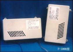 微小型臭氧发生器