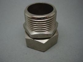不锈钢非标件