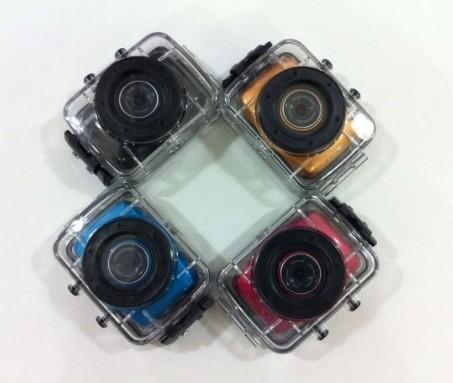 sports高清運動攝像機