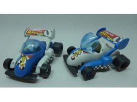 糖果玩具(可装糖拉线赛车)
