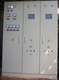 江苏工控设备配电柜 组态控制柜 非标设计定制