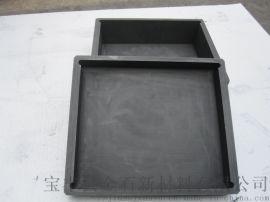 石墨料盒 石墨盒子厂家