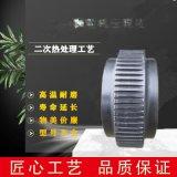 厂家直销560颗粒机耐磨压辊压轮皮各种配件价格优惠