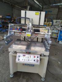 工厂转让二手丝印机半自动丝印机6080台面