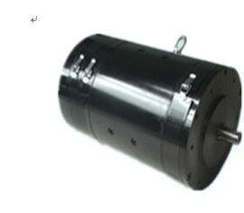 供应 9-15KW 直流串励STC-300系列电机