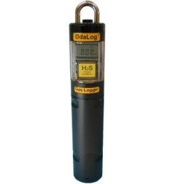 OdaLog(ThermoFisher)低浓度硫化**H2S气体检测仪