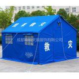 救灾专用12平米单帐篷