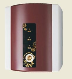 X1小厨宝系列樱花热水器