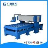 1000W 轴快流印刷刀模切割机 GY-1218H