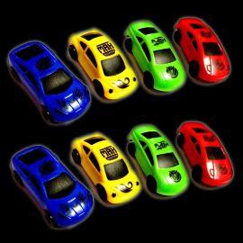 YLH002滑行小汽车可装糖小玩具