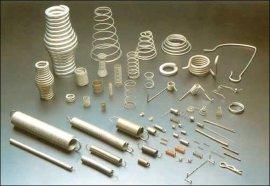深圳厂家生产各种精密五金弹簧