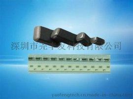 ESD静电抑制器ESD0603-6V-0.2PF