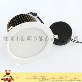 LED筒灯 90W COB筒灯 90W 集成筒灯