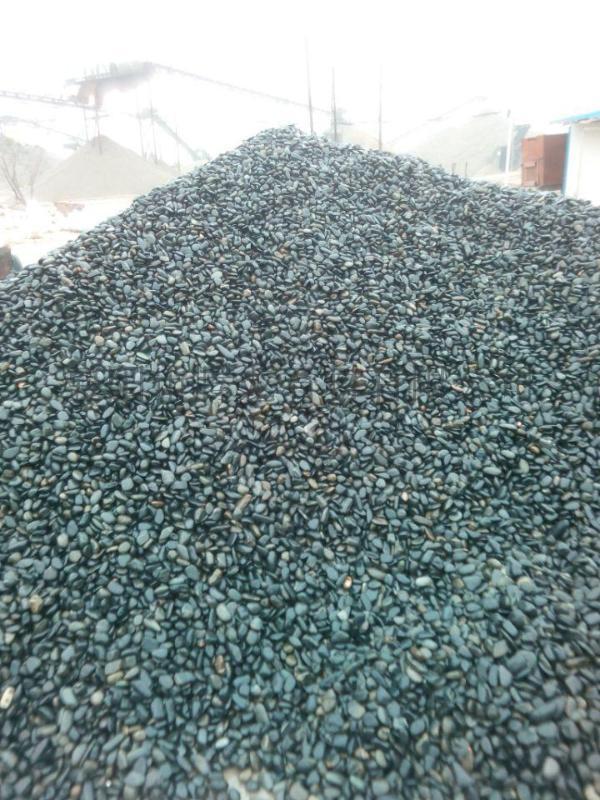 河南郑州  的鹅卵石销售厂家之一腾龙石材