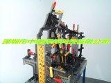 摩托车焊接工装夹具/自行车焊接工装