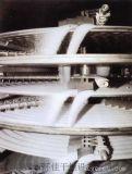轻质碳酸钙专用盘式连续干燥设备