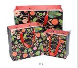 手提袋 紙袋 牛皮紙袋 禮品紙袋  服裝袋 包裝袋 購物袋
