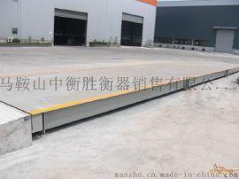衡器|100吨地磅|马鞍山地磅特点和规格