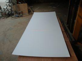 PVC展板 木塑板 防火板 标准展位