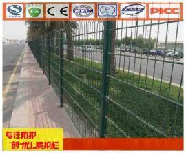 江门道路防护网规格 韶关镀锌围栏网 珠海轻轨隔离栅制造厂
