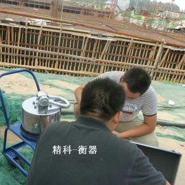 无线电子吊秤 无线带打印吊秤 塔吊  挂钩秤生产厂家-郑州精科衡器有限公司
