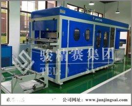 浙江温州PP塑料托盘成型机 塑料托盘吸塑机 全自动真空吸塑机