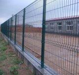 豪宅安全护栏,住宅小区护栏网隔离栅