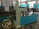全自動高速吸色片摺疊機設備  義務專業吸色片摺疊機設備廠家