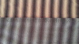 渐变色cvc氨纶彩条汗布 印花布