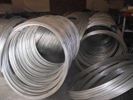 大量供应锌包钢防腐接地圆线,可以定做