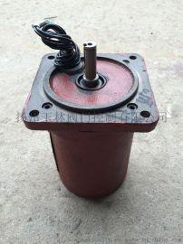 部分回转电动执行器专用电机YDF-WF-211-4 0.18kw